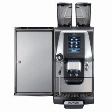 Automatic Coffee Maker How To Use : Commercial fully automatic-coffee machine, easy to use Global Sources