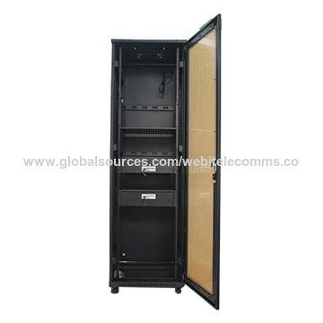 China US type server cabinet smoky perspex door+round type 19u0027u0027 ...  sc 1 st  Global Sources & China US type server cabinet smoky perspex door+round type 19 ...
