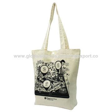 Cotton fabric beach bag India Cotton fabric beach bag 7c7363426ec0