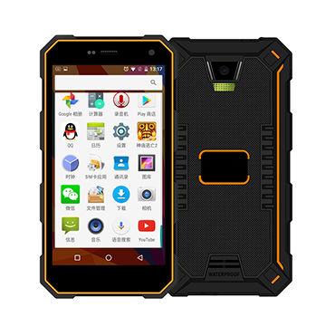 san francisco 4939e ec773 China Best military grade rugged cell phone new waterproof ip69 ...