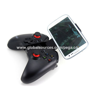 PG-9037 Bluetooth Game Controller for Android/ iOS PC Devices