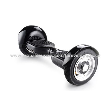 China 10-inch drifting self-balancing electric scooter with quality warranty