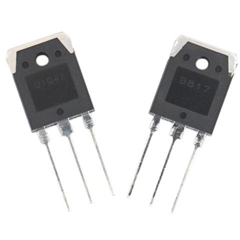 China D718 B688 2SD718 2SB688 Power transistor TO-3P on