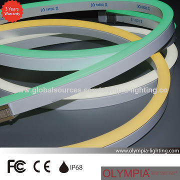 Products From Olympia Lighting Technology Co Limited China Dmx Pixel Led Neon Flex