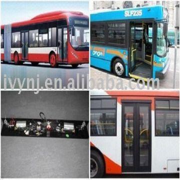 Pneumatic slide glide door system China Pneumatic slide glide door system & Pneumatic slide glide door system for transit bus/BRTlow foor bus ...