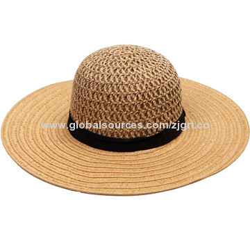ba8ded11aef Straw hats China Straw hats