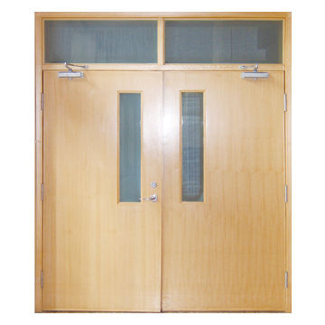 Wood fire door | Global Sources