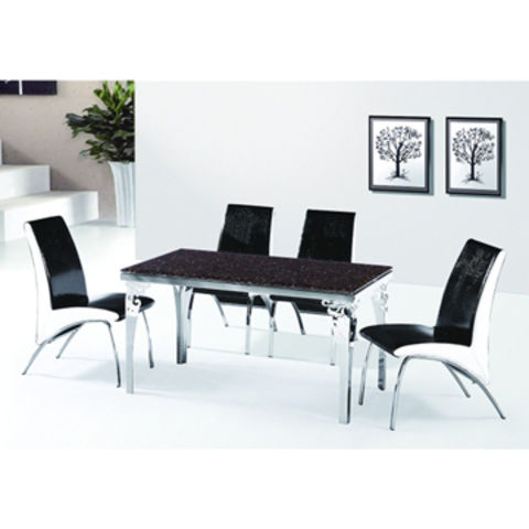 China Modern Dining Table From Bazhou Trading Company Hebei