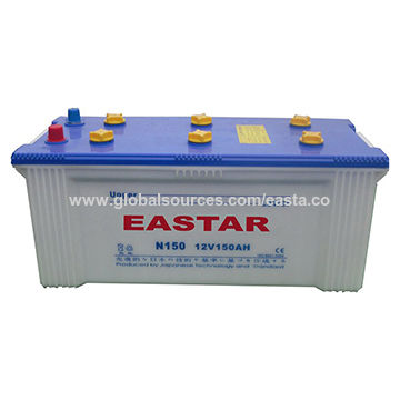 Automobile Batteries China