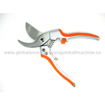 Bypass Pruning Shear with TPR Handle