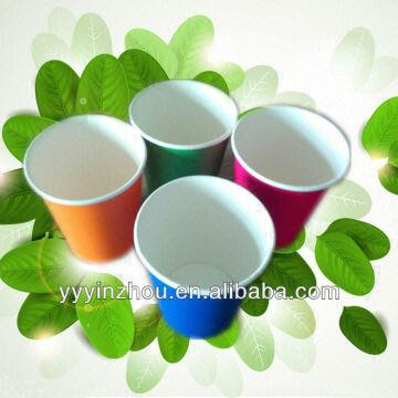 Paper Cup Factory Supply 8oz Turkish Coffee Cups | Global