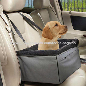 Pet Car Booster Seat China