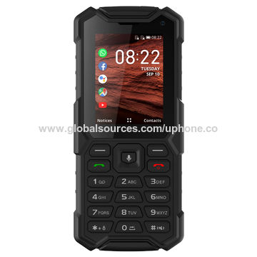 China Rugged Phone Kaios