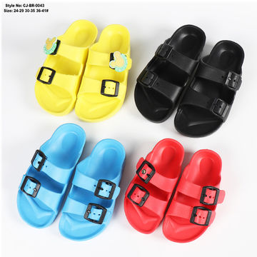 China Top quality Children slippers