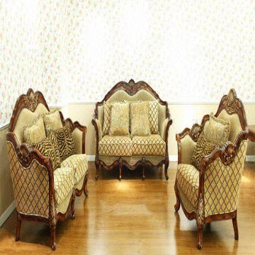 ... China Antique Sofa/classic Sofa/Antique Fabric Sofa/antique Leather Sofa /classic