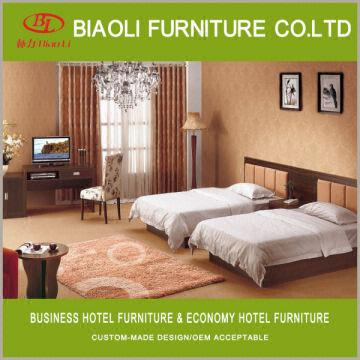China Modern Bedroom Furniture Manufacturers From Bl 201728c
