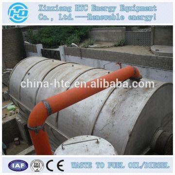 High profit scrap waste tyre pyrolysis machine   Global Sources