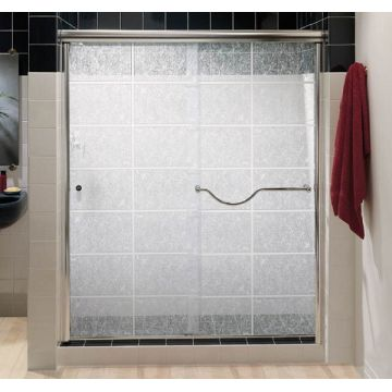 ... China Modern Sliding Shower Door / Shower Cabin / Glass