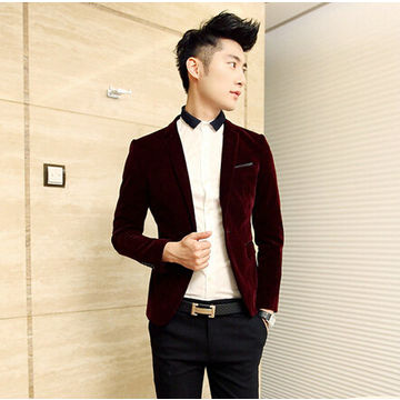 Collection Mens Fashion Blazer Pictures - Reikian