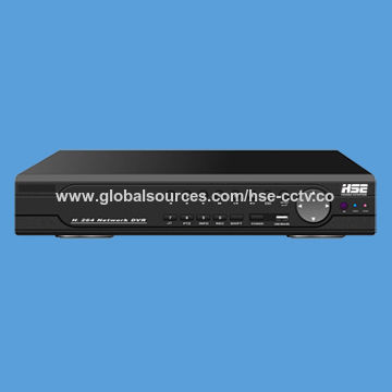 NVR, 32ch, 1080p   Global Sources