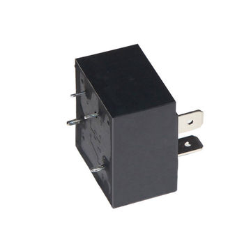 China ZD4115P (T93) 12V 30A Household Appliances Relay with 4-pin