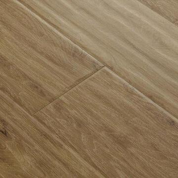 Laminate Flooring with Wave Surface, E1, Beveled Edge on 4 Sides ...
