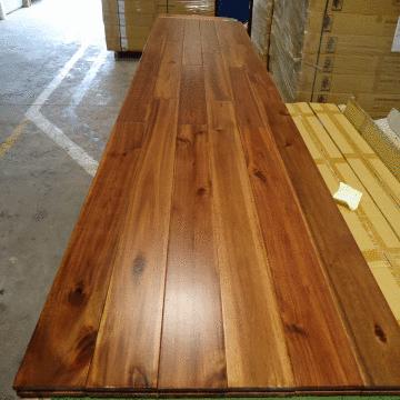 Vietnam Solid Acacia Wood Flooring