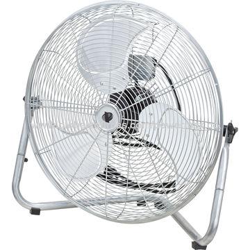 """China 20"""" High Velocity Floor Fan"""