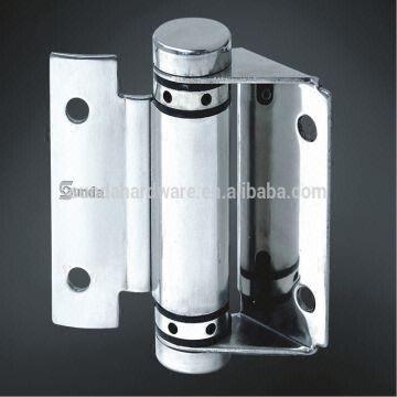... China Stainless Steel Self Closing Glass Door Hinge SAS003C-S & Stainless Steel Self Closing Glass Door Hinge SAS003C-S | Global Sources