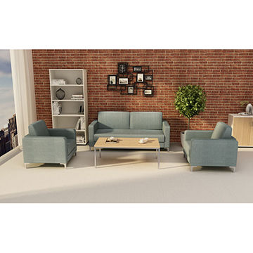 China Living Room Furniture Lecture Sofa Design Homeoffice Waiting