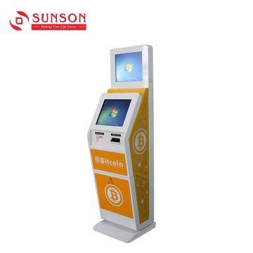 Bitcoin atm manufacturer china