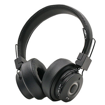 China wireless bluetooth and wired headphones headsets from Shenzhen