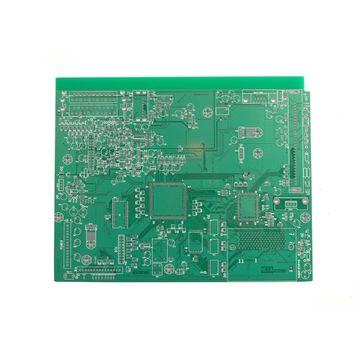 8-layer HASL PCB