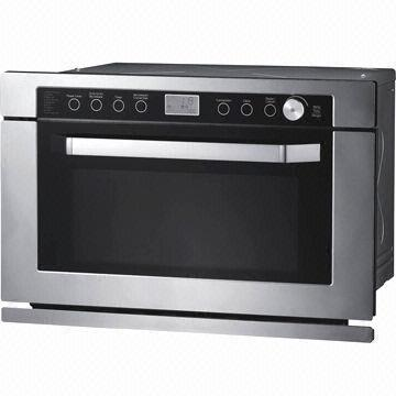 Superbe China 34L Microwave Oven In Drop Down Door Type, With Built In Grill  Convection
