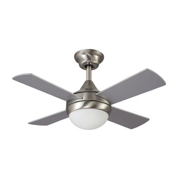 Taiwan Ceiling Fan With Light Kit And 32 Inch Size Various Colors