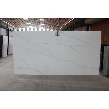 Merveilleux ... China China Calacatta U0026 Carrara Quartz Stone Surfaces Sl