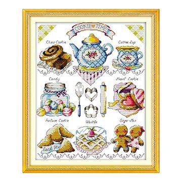 Tea Cake Embroidery Machine Easy Designs Freebies Shop Global
