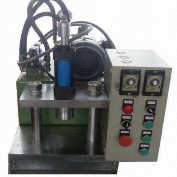 powder press machine