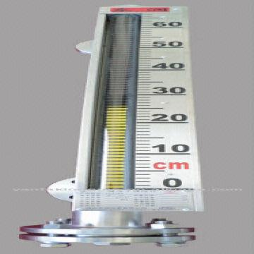 Side-mounted 316l Magnetic Water Level Gauge | Global Sources