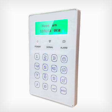 OEM/ODM Wireless Password Keypad with LED Display