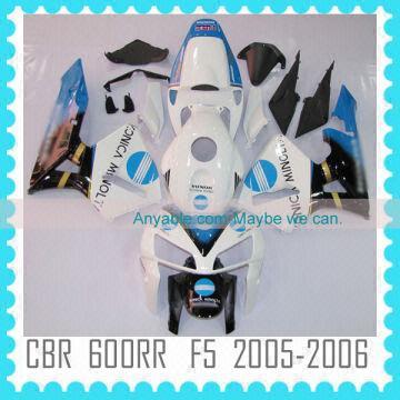 Abs Fairing Kit For Honda Cbr600rr 05 06 Fairing Kit Body Kit Body