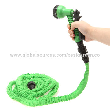 Expandable water Hose China Expandable water Hose  sc 1 st  Global Sources & China Expandable water Hose Compact Lightweight Expands 3x Length ...