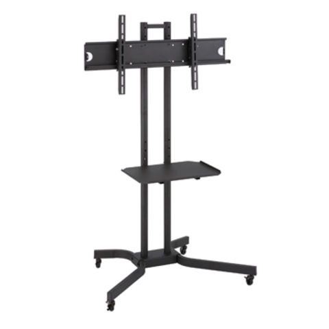 Taiwan Lcd Led Tv Stand With 65 Inch Tv Size And 50kg Loading