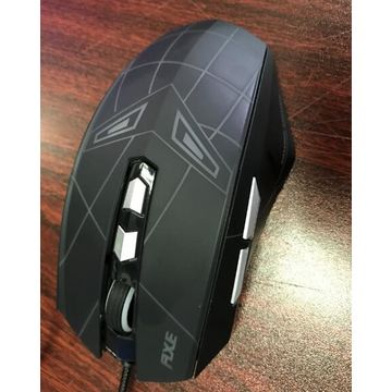 China New mouse ,Gaming with Mechanical Keyboard Changeable Color