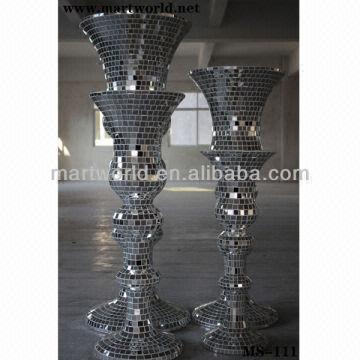 Fashionunique resin wedding decoration vase with mirror surface fashionunique resin wedding decoration vase china fashionunique resin wedding decoration vase junglespirit Choice Image