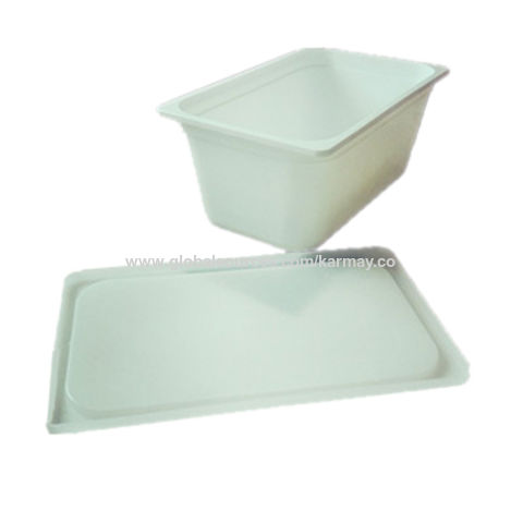 China 1L 2L 3L 4L 5L Ice cream container Ice cream box big capacity