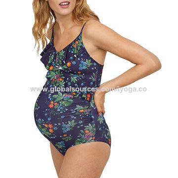 0fbb10a611096 China Fashion hot sexy mama beach wear maternity clothing pregnant women ...