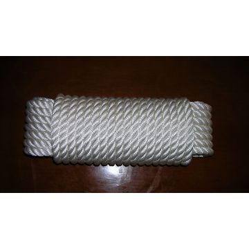 China Nylon 3strand rope