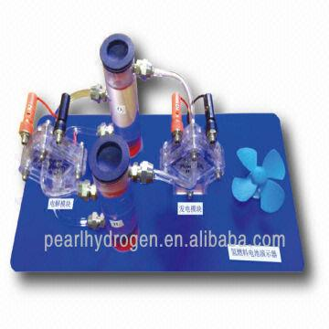 Pem Fuel Cell Educational Kit   Global Sources