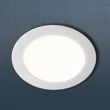 Led Recessed Light 3528 Smd Round 11w Power Dimmable